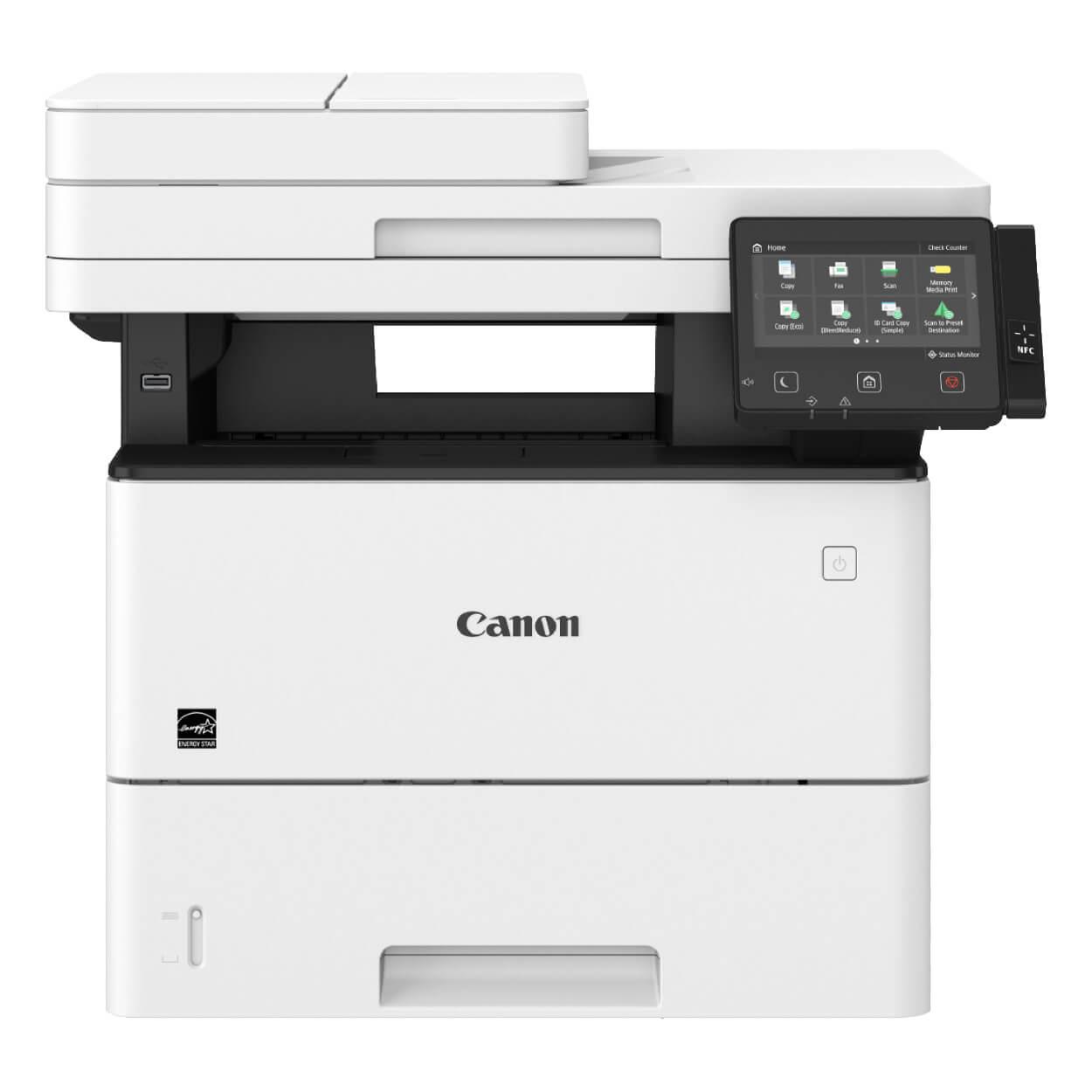 Impressora Canon imageRUNNER 1643iF