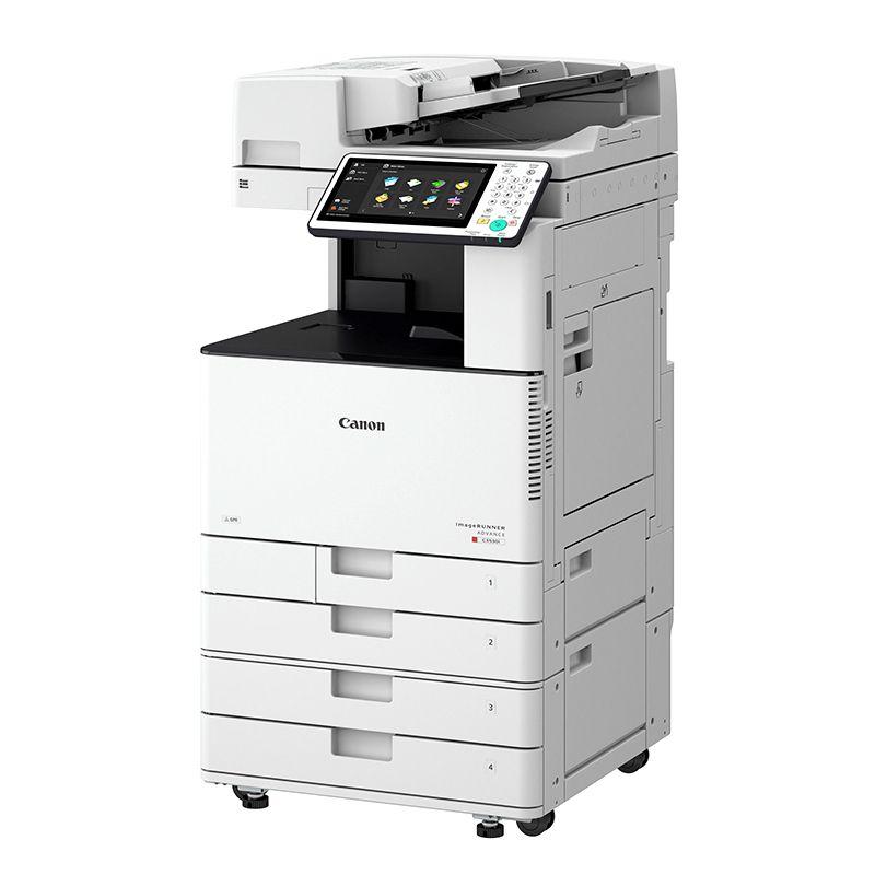 Impressora Canon imageRUNNER ADVANCE C3530i