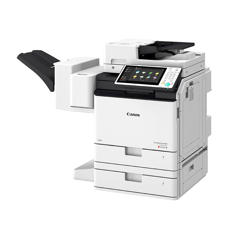 Impressora Canon imageRUNNER ADVANCE C356iF