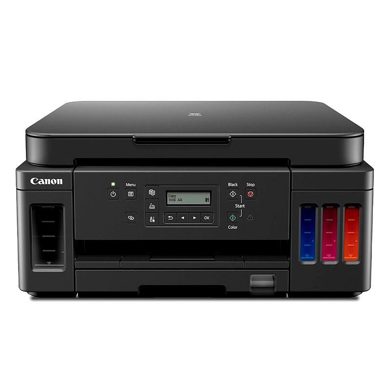Impressora Canon MEGA TANK G6010