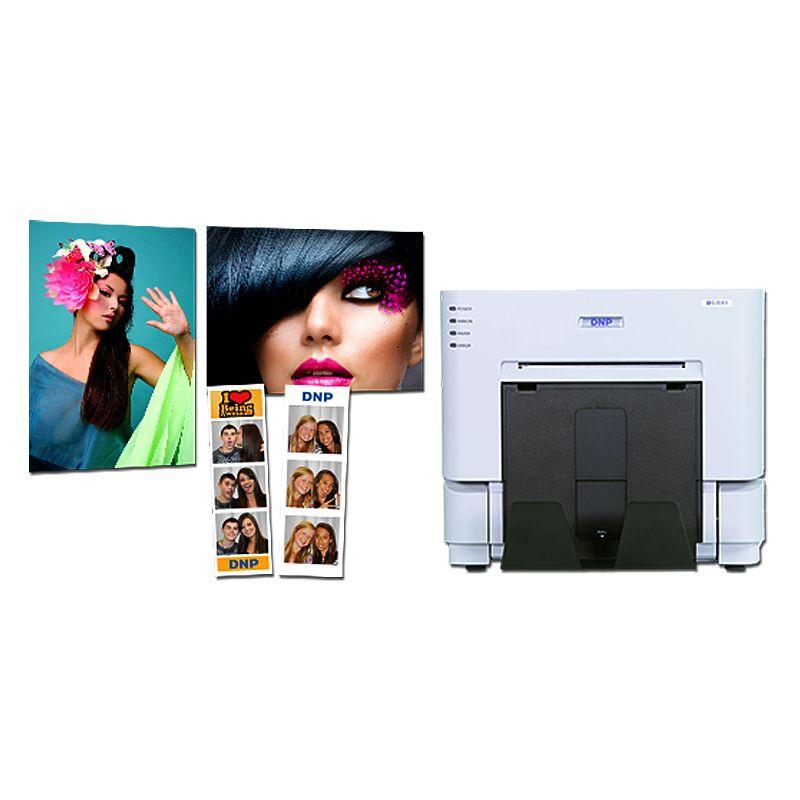 Impressora Fotográfica DNP DS-RX1HS (+ 700 fotos 10X15)