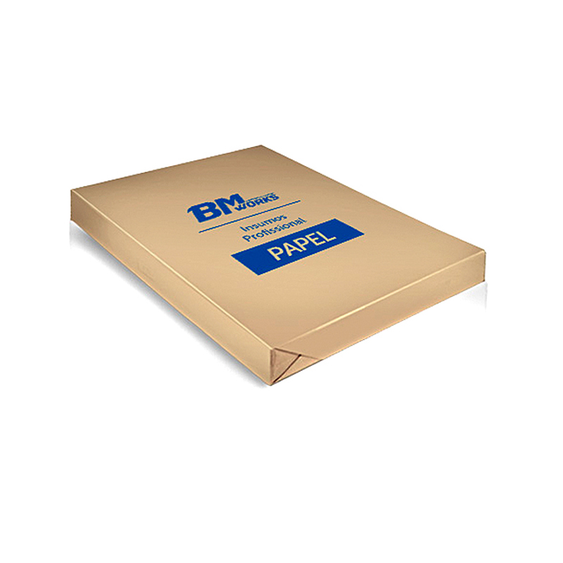 Papel Multifilamento 300g (100 folhas)