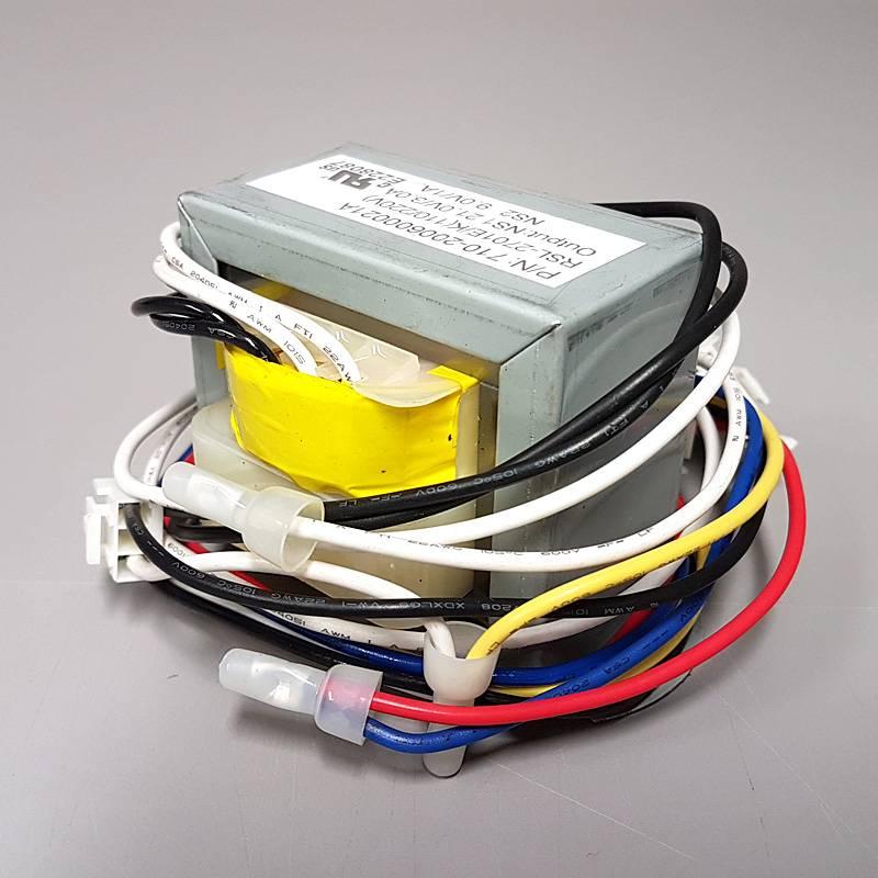 RSL-1062 (Fonte transformadora)