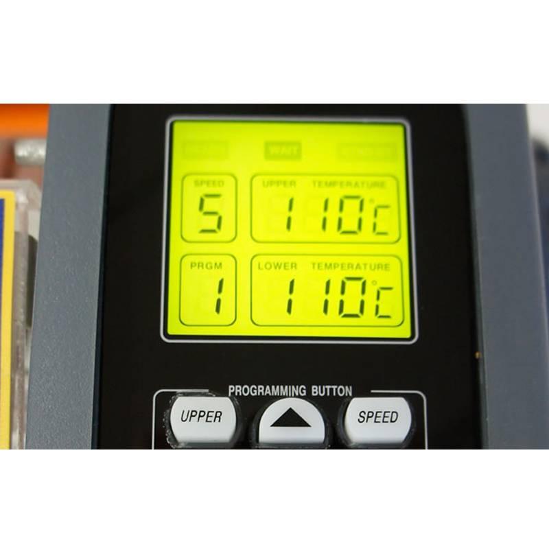 RSL-1062 (Placa PCB DISPLAY)