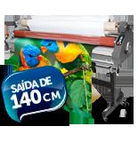 RSC-1401CLTW (Rolete superior da laminadora)