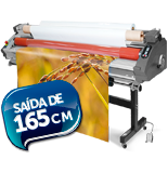 RSC-1651 CLTW (Rolete superior da laminadora)