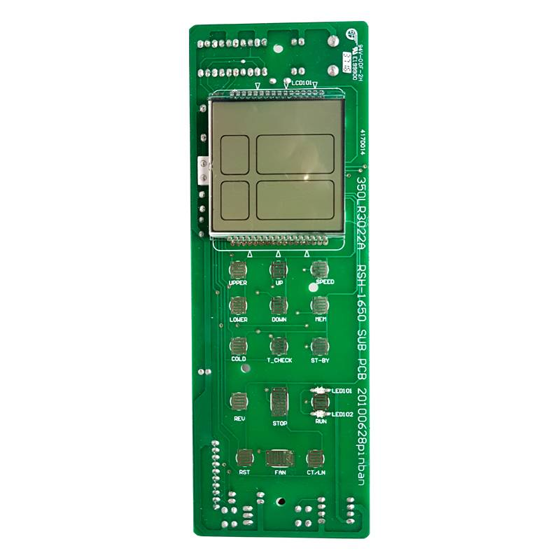 RSL-382 (Placa PCB DISPLAY)