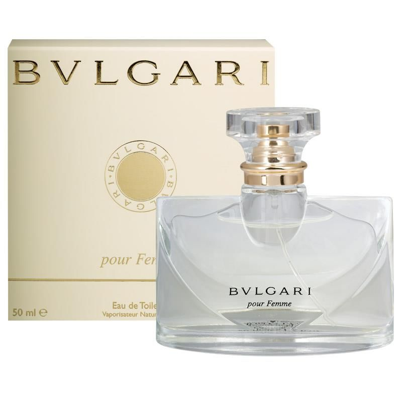 Eau Parfum Perfume 50ml Bvlgari Pour Femme Madelein De sdQrxthC