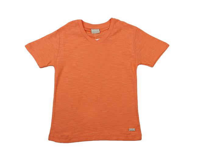 Camiseta Milon Fluorescente