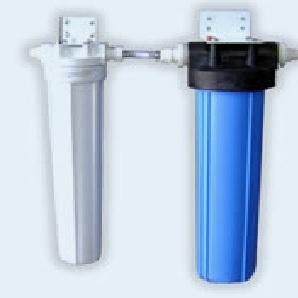 Filtro de água para fornos combinados