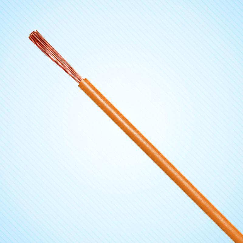 CABO FLEXÍVEL NU 0.75MM2 750V 105C - NBR-9117