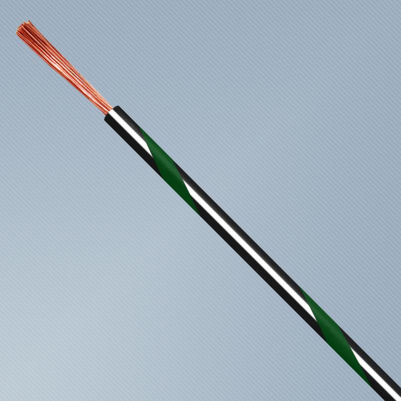 CABO FLEXÍVEL NU 1.50MM2 300V 105C (ER)