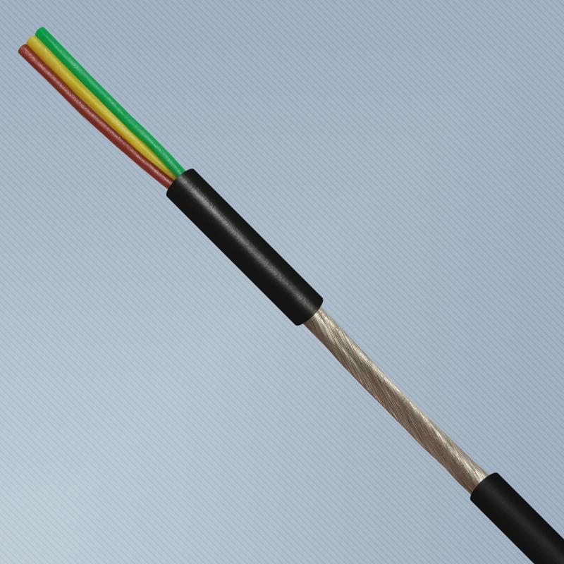 CABO MICROFONE 3X0.20MM2 70C