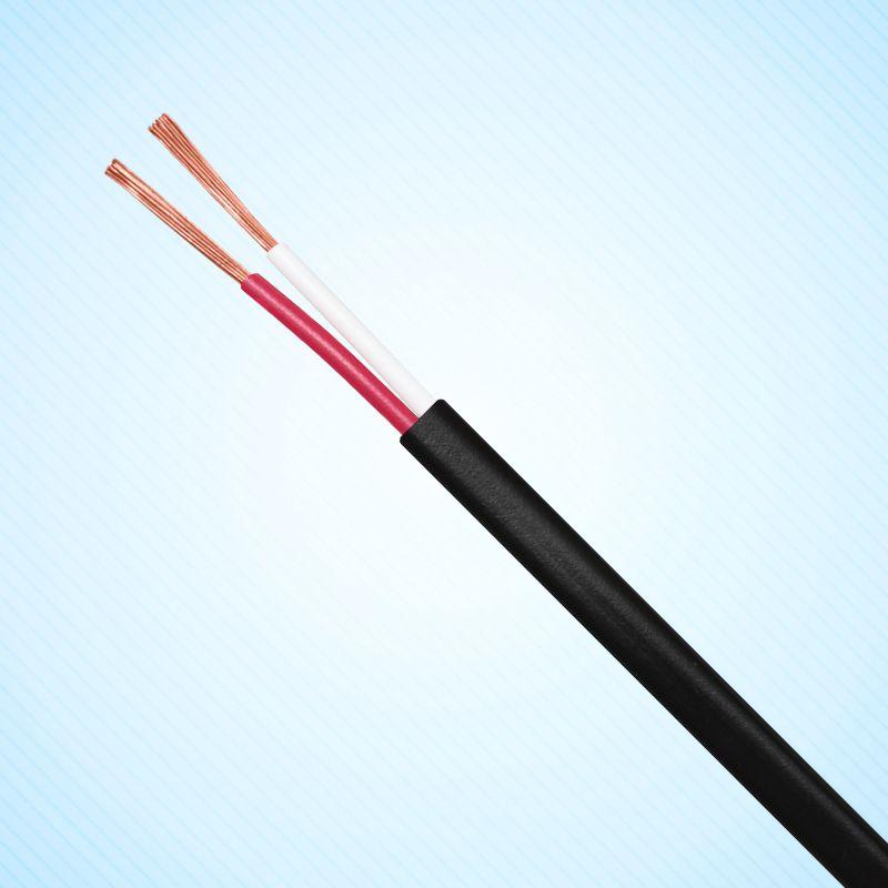 CABO PP PLANO 2X0.50MM2 300V 70C - NBR-13249