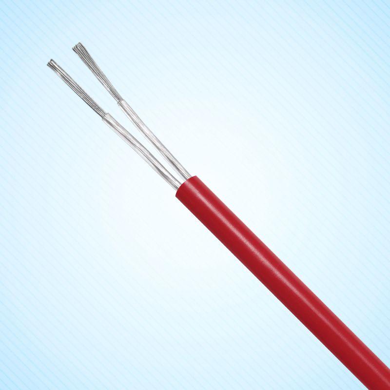 CABO PP SN 2X0.50MM2 300V 70C