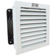 Conjunto de Ventilação + Conjunto Filtrante Q150