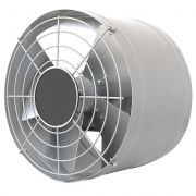 Exaustor Axial EQ300M4 Para Alta Temperatura