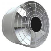 Exaustor Axial EQ300T4 Para Altas Temperaturas