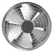 Exaustor Axial EQ400M4 Para Alta Temperatura