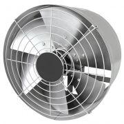 Exaustor Axial EQ400T4 para Altas Temperaturas