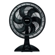 VENTILADOR DE MESA ARNO TURBO FORCE 40 CM VF49 127V BLACK