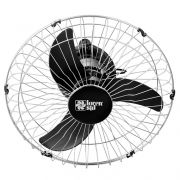 Ventilador de Teto Orbital 50 cm Bivolt Grade Cr