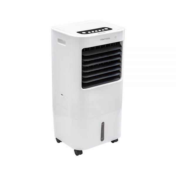 Climatizador de Ar Nobille 20 litros Branco Residencial 65W Ventisol