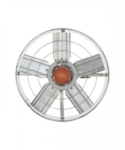 Exaustor Axial 40 cm EX40 127v ou 220V