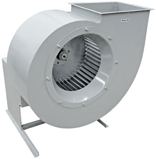 Exaustor  Axial Centrífugo CQ10T6SC