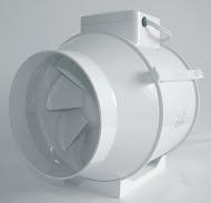 Exaustor Insuflador Maxx 100 -220v