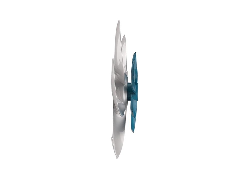 VENTILADOR DE MESA VTX-40 DW 14P 127V 40 CM