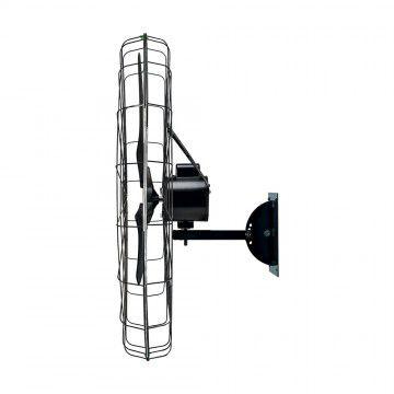Ventilador de Parede 60 cm VOP 60 Preto Bivolt