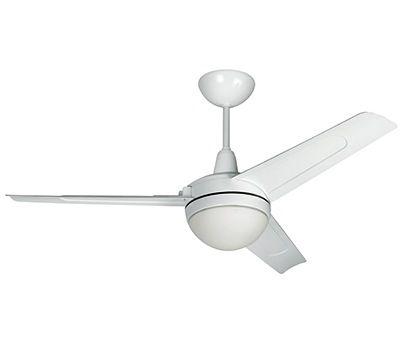 Ventilador de Teto Arno Alivio 127v Branco
