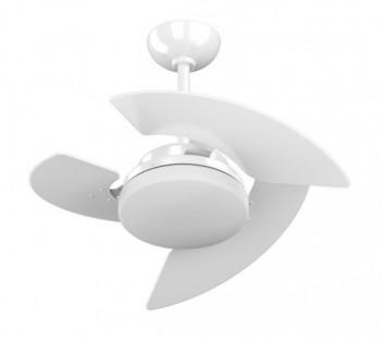 Ventilador de teto Aventador Branco 127v