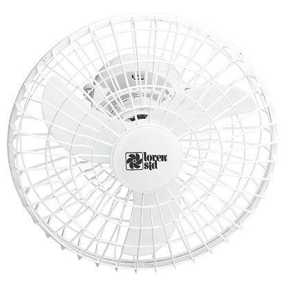 Ventilador de Teto Orbital 50 cm Bivolt Branco