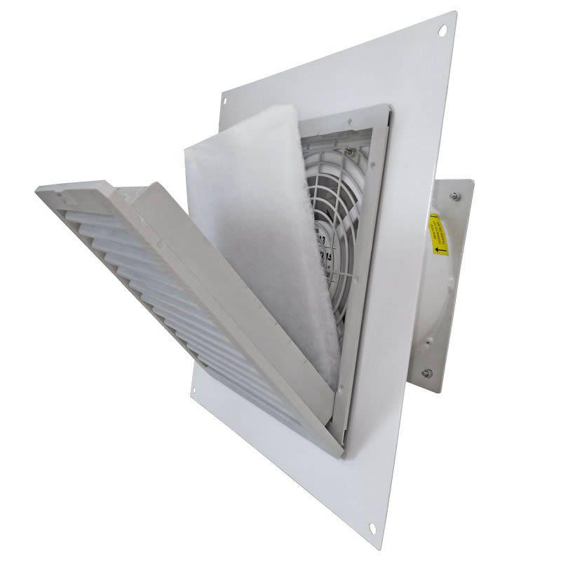 Ventilador Filtrante Contra COVID-19 - 15m²