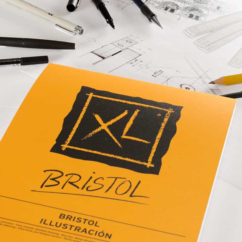 Canson® XL® Bristol 180g/m²