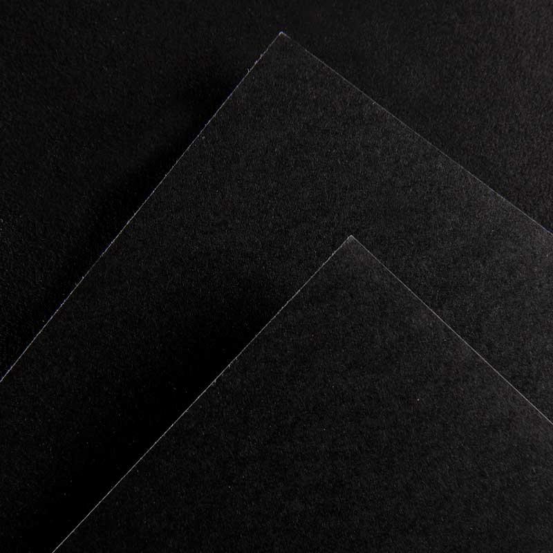 Canson® XL® Preto Dessin Noir 150 g/m²