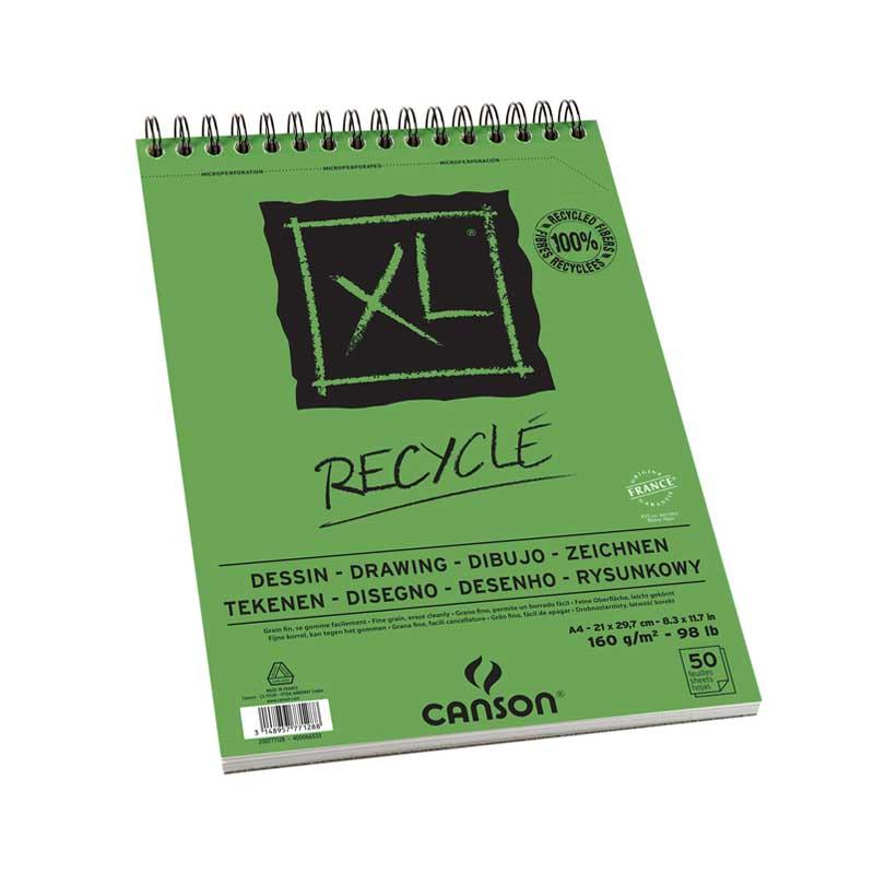 Canson® XL® Reciclado 160 g/m²