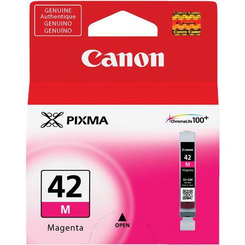 Cartucho de Tinta Canon CLI42