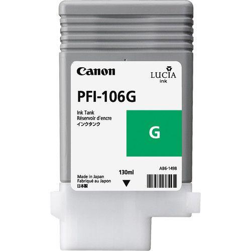 Cartucho de tinta Canon PFI106 (130ml)