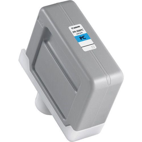 Cartucho de tinta Canon PFI306 (330ml)