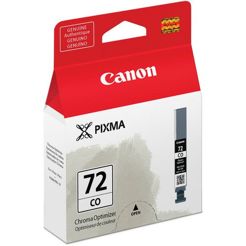 Cartucho de Tinta Canon PGI72 (14mL)
