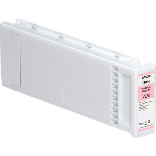 Cartucho de tinta Epson T800 UltraChrome HD (700mL)