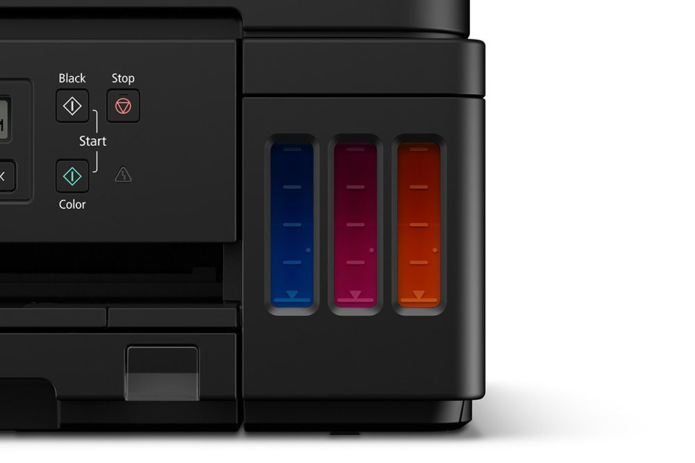 Impressora Canon Multifuncional Mega Tank G6010