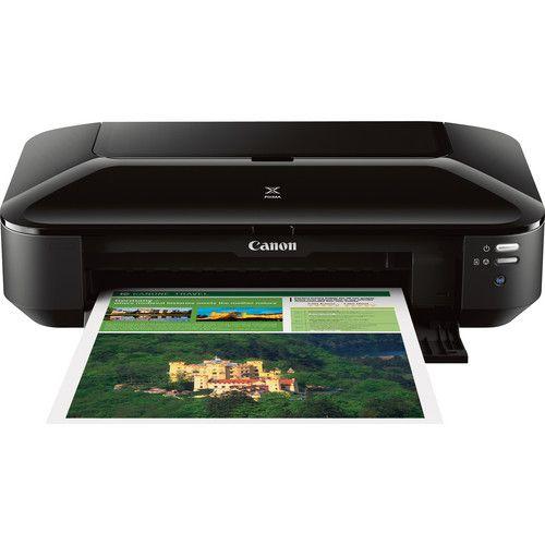 Impressora Canon Pixma iX6810 (A3)