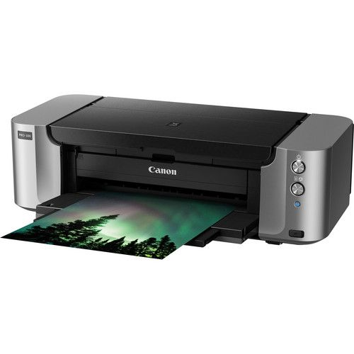 Impressora Canon PIXMA PRO100