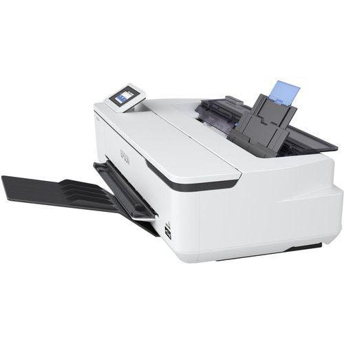"Impressora Wireless Epson SureColor T3170 24"""