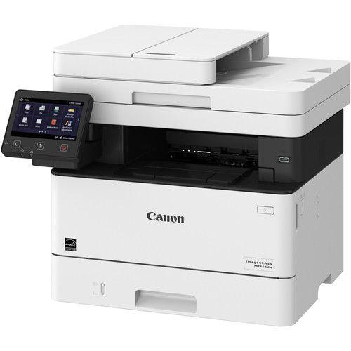 Multifuncional Canon ImageCLASS MF445dw (A4)