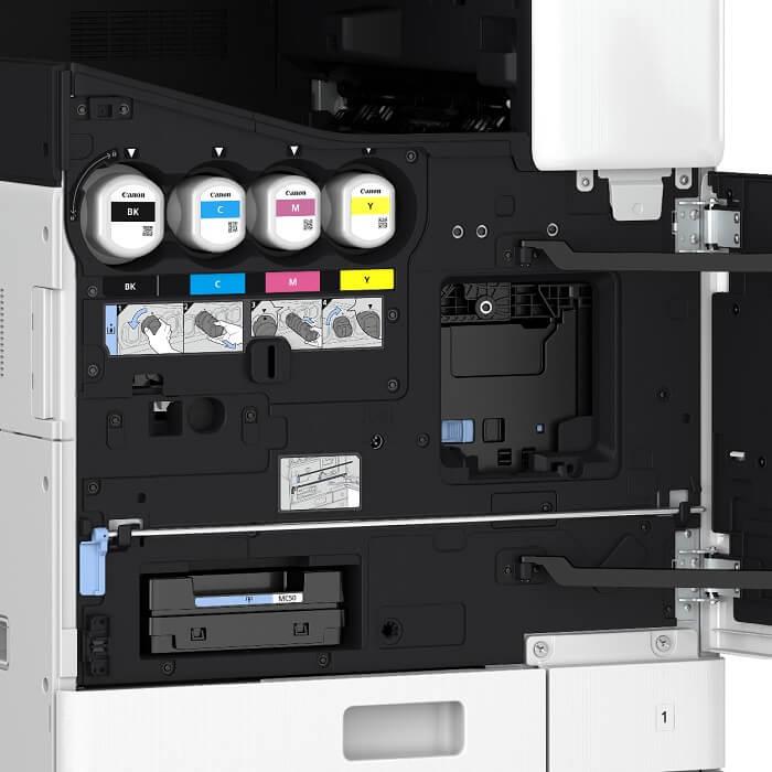 Multifuncional Canon Inkjet Color WG7140 (A3)